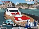 Yacht exclusif